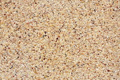 Pebble stone texture Stock Image