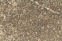 Pebble stone textured Stock Photo