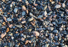 Pebble stones Stock Images