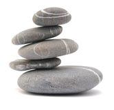 Pebble stones Stock Image