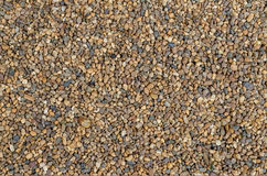 Pebble stones background. closeup of stones texture Stock Photo