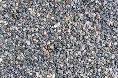 Pebble stones background. closeup of stones texture Royalty Free Stock Photos
