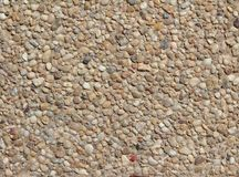 Pebble stones background Stock Photo