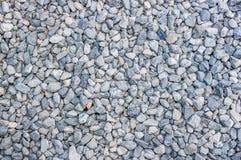 Pebble stones background Stock Images