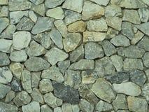Pebble stones background Royalty Free Stock Photo