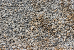 Pebble stones background. Stock Image