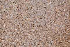 The Pebble texture Royalty Free Stock Photos