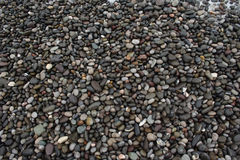 Pebble texture Stock Photos