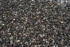Pebble texture Stock Photos