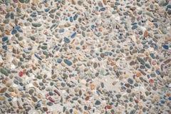 Pebble Texture Stock Image