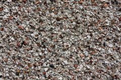 Pebble texture background Royalty Free Stock Photos