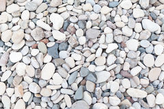 Pebble texture Royalty Free Stock Images