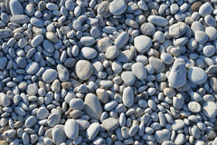 Pebble texture Royalty Free Stock Photos
