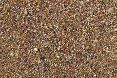 Pebble texture Royalty Free Stock Image