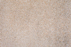 Pebble texture wall and background Stock Photography