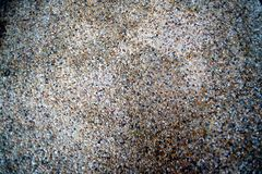 Pebbled Floor which can be used as nice background stock photo