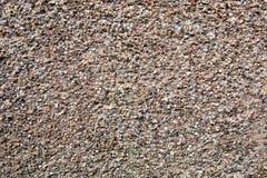 Pebbledash ścienny abstrakcjonistyczny tło Obrazy Stock