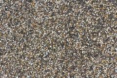 Pebbledash-Wandbeschaffenheit lizenzfreies stockbild
