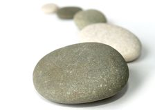 Free Pebbles Royalty Free Stock Image - 1720406