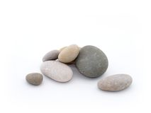 Free Pebbles Royalty Free Stock Photography - 2669017
