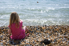 Free Pebbles Stock Image - 41283011
