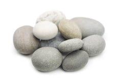 pebbles Royaltyfria Foton