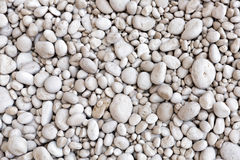 Pebbles as a background Royalty Free Stock Photography
