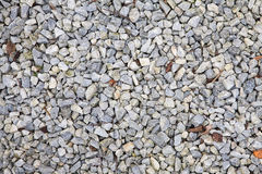 Pebbles background Royalty Free Stock Image