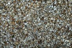 Pebbles Background Stock Photo