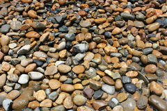 The pebbles Royalty Free Stock Image