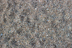 Pebbles on a beach Royalty Free Stock Photography