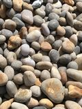 Pebbles. Chesil beach pebbles Royalty Free Stock Photo