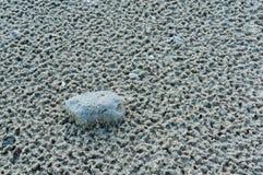 Pebbles på stranden Royaltyfri Foto