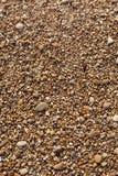 Pebbles on the sea Royalty Free Stock Photos
