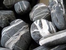 Pebbles of sea Royalty Free Stock Photo