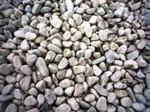 Pebbles stone Stock Image