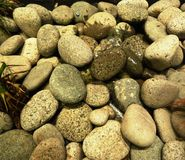 Pebbles Stone Stock Images
