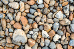 Pebbles and stones Stock Photos