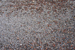 Pebbles stones texture Royalty Free Stock Photo