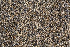Pebbles texture Stock Photos