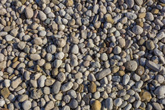 Pebbles texture Royalty Free Stock Photo