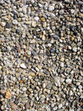 Pebbles or what you want imagine Stock Photography
