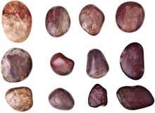 pebblestenar Royaltyfri Bild