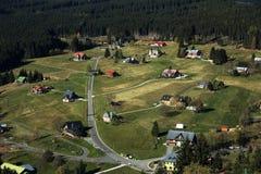 Free Pec Pod Snezkou, The Giant Mountains Stock Photo - 48470540
