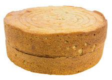 Pecan Cake I Stock Image