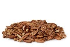 Free Pecan Nuts Stock Image - 8301281