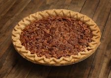 Pecan Pie Royalty Free Stock Photos