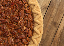 Pecan Pie Stock Photos