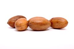 Pecans Stock Photos