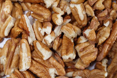 Pecans foto de stock royalty free